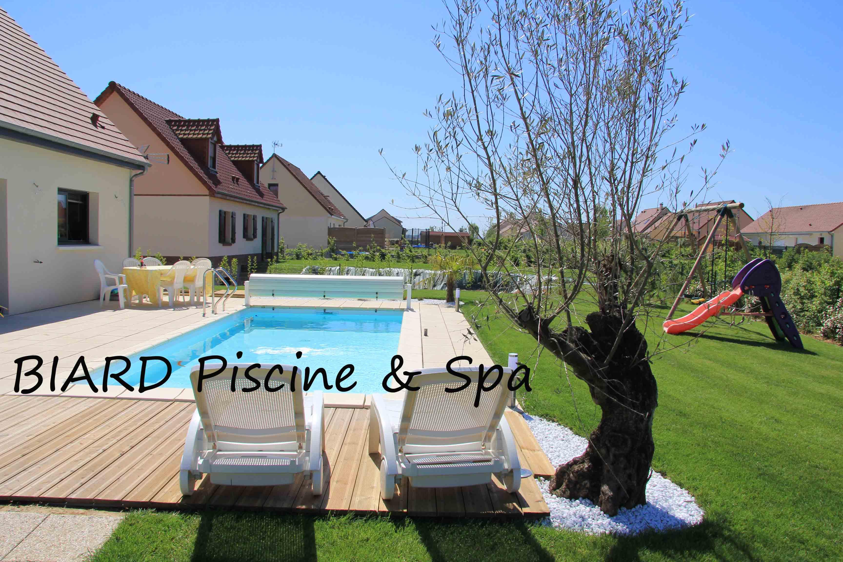 Constructeur de piscine en seine maritime for Camping piscine normandie