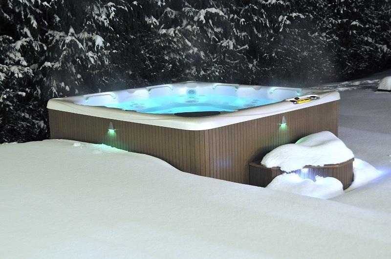 Installateur de spa en seine maritime biard piscine spa for Piscine seine maritime